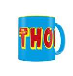 Marvel Comics Mug The Mighty Thor