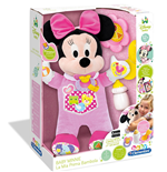 Minnie Plush Toy 242248