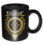 Bullet For My Valentine Mug 242266