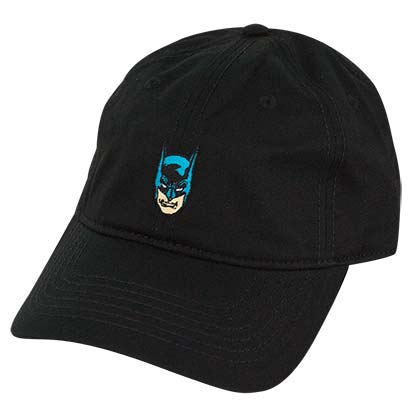 BATMAN Dad Hat