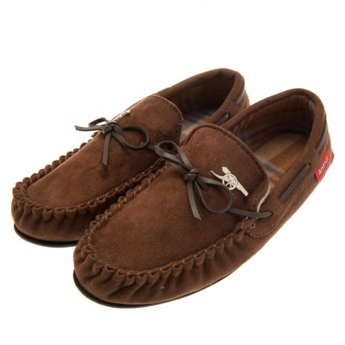 Arsenal F.C. Moccasins Mens 11/12