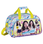 Soy Luna (Faces) sport bag 40