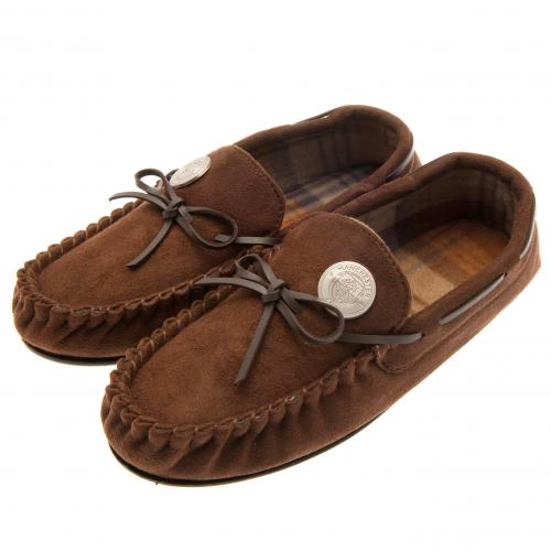 Manchester City F.C. Moccasins Mens 11/12