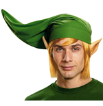 Legend of Zelda Adult Costume Deluxe Accessories Link