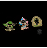 Suicide Squad Pin 3-Set 3