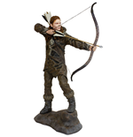 Game of Thrones PVC Statue Ygritte 19 cm
