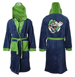 Super Mario Bathrobe 242809