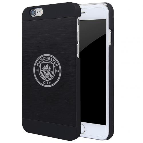 Manchester City F.C. iPhone 7 Aluminium Case