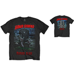 Avenged Sevenfold Men's Special Edition Tee: Buried Alive Tour 2012