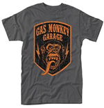 Gas Monkey Garage T-shirt 243005
