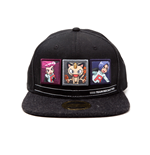Pokémon - Team Rocket Snapback