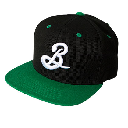 BROOKLYN BREWERY Snapback Hat