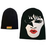 Kiss - Beanie The Starchild German Logo