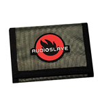Audioslave - Patch Velcro Wallet