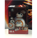 Star Wars Episode VII RC Vehicle with Sound Interactive BB-8 40 cm