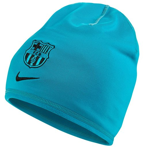 Buy Official 2016-2017 Barcelona Nike Training Beanie (Energy) 435646d407b