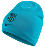 2016-2017 Barcelona Nike Training Beanie (Energy)