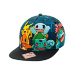 Pokémon - Charmander and Friends Snapback