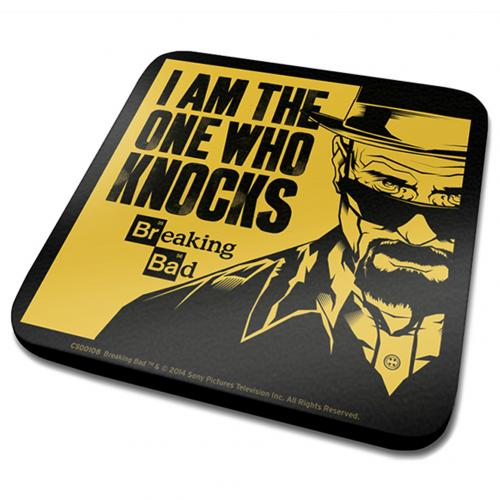 Breaking Bad Single Coaster