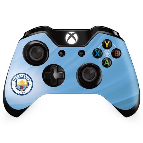 Manchester City F.C. Xbox One Controller Skin