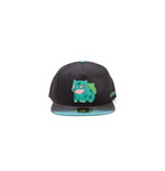 Pokémon - Bulbasaur Rubber Patch Dip Dye Snapback
