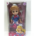 Princess Disney Action Figure 244043