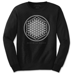 Bring Me The Horizon Men's Long Sleeved Tee: Sempiternal