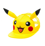 Pokémon - Pikachu with ears Snapback