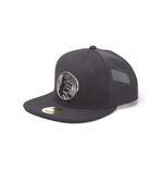 Star Wars - Darth Vader Snapback With Metal Badge