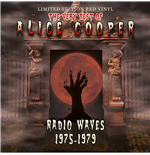 Vynil Alice Cooper - Radio Waves 1975 1979