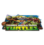 Ninja Turtles Kitchen Accessories 244622
