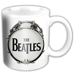 The Beatles Boxed Premium Mug: Original Drum