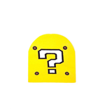Nintendo - Super Mario Question Mark Beanie