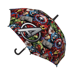 The Avengers Umbrella 245020