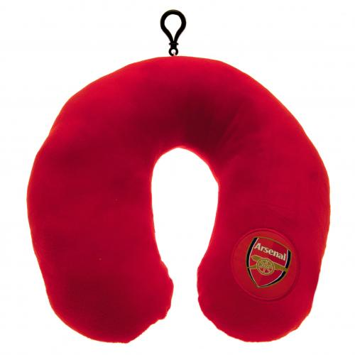 Arsenal F.C. Neck Cushion