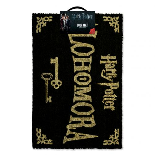 Harry Potter Doormat Alohomora