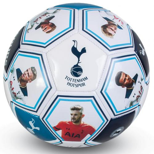 Tottenham Hotspur F.C. Photo Signature Football