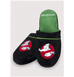 Ghostbusters Slippers No Ghosts