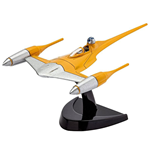 Star Wars Model Kit 1/109 Naboo Starfighter 10 cm