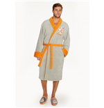 Star Wars Episode VII Fleece Bathrobe BB-8