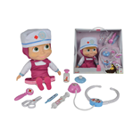 Masha and the Bear Toy 245451