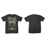 Ghost T-shirt 245513