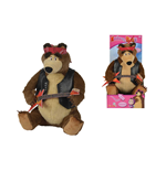 Masha and the Bear Plush Toy 245675