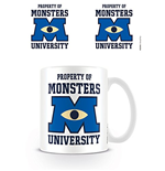 Monsters University Mug 246025
