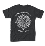 With Confidence T-shirt 246151