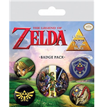 The Legend of Zelda Pin 246167