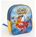 Super Wings Backpack 246168