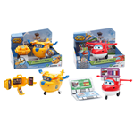 Super Wings Toy 246175