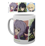 Seraph of the End Mug 246204