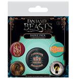 Fantastic beasts Pin 246247